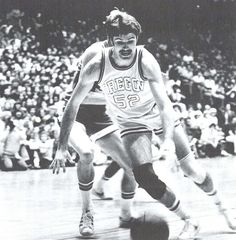 1978-79 Oregon basketball. From the 1979 Oregana (University of Oregon yearbook). www.CampusAttic.com