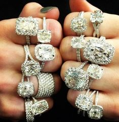 Bling Bling Rings on imgfave