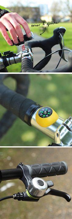 12 ways to improve your bike with Sugru