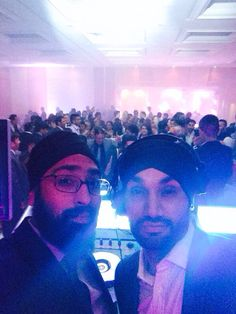 Dj Triple S Rocin' a wedding reception at the London Hilton Metropole. This is a #selfie with the crowd. #DjLife #DjSelfie #DjTripleS #PartyRoc