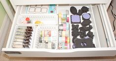 Top Five: Ikea for Craft Storage on Scrapbook Update!