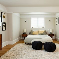 Athena Benjamin Moore Design Ideas, Pictures, Remodel, and Decor - page 4 ---- walls are Benjamin Moore 'Pale Oak'