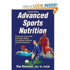 Advanced Sports Nutrition helped thousands of athletes apply the most effective and cutting-edge strategies for optimal fueling and performance. Now this best-seller returns, updated with the latest research, topics, and innovations in sports nutrition.  Far beyond the typical food pyramid formula, Advanced Sports Nutrition offers serious strategies for serious athletes. This comprehensive guide includes the latest nutrition concepts for athletes in any sport. World-renowned sports nutritionist