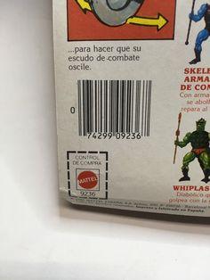 STINKOR - MASTERS DEL UNIVERSO - ESPAÑOL - MOTU *** NEW** SEALED*** | Juguetes, Figuras de acción, TV, cine y videojuegos | eBay!