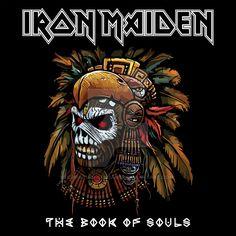 Iron Maiden - The Book of Souls XXXVIII by croatian-crusader on DeviantArt Iron Maiden Cover, Iron Maiden Band, Hard Rock, Beast Of Revelation, Iron Maiden Posters, Iron Maiden Albums, Eddie The Head, Rock Y Metal, Heavy Metal Art