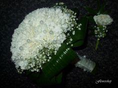 SVADOBNÉ KYTICE   FLOWER SHOP