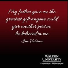 Fathers...