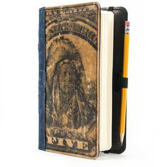 Hand made leather Moleskine and iPad cases. Unique designs, all made in the USA. Journal Covers, Moleskine, Native American, Inspired, History, Printed, Paper, Unique, Leather