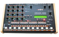 JOMOX 999  Ultimate drum machine