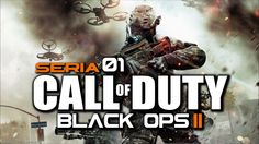 Call of Duty: Black Ops II (#1) Angola 1986