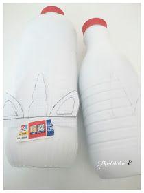Revelo Ideas Low Cost Macetero Diy Reciclando Botellas
