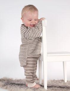 Celsius - Genser i Fin Knitting, Baby, Tricot, Breien, Stricken, Weaving, Knits, Baby Humor, Crocheting