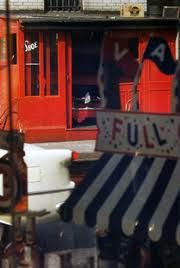 saul leiter photographs - Google Search