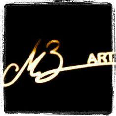 MB Art logo