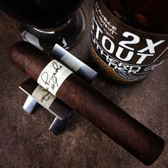 Such a good smoke!  Liga Privada No9