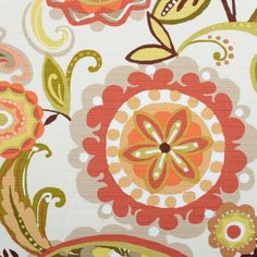 Pattern #42305 - 35 | Overton Prints | Duralee Fabric by Duralee
