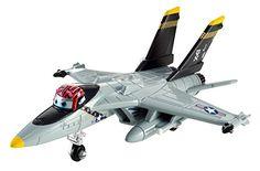 Disney Planes Echo Diecast Aircraft Mattel