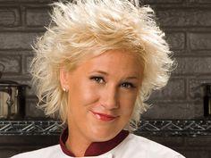 Secrets of a Restaurant Chef - Anne Burrell