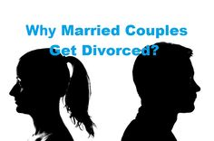Some people think that sexual infidelity is the main cause of divorce. But…
