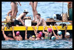 Kona Swim Training during Ironman Race Week - #CoffeeBoat  { #Kona #BigIsland #Hawaii } { #Triathlonlife #Training #Love #Fun } { via @eiswuerfelimsch } { #beach #beachgirl #summer #sun #ocean #sommer #strand #berlinrunnersontour } { #pinyouryear } { #wallpaper } { #zoot #zoggs #tomtom #bandit } { www.eiswuerfelimschuh.wordpress.com }