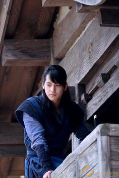 Kim Bum - Goddess of Fire Jeongi