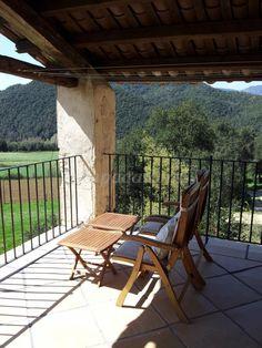 Fotos de Mas Baiè - Casa rural en Sant Esteve de Llémena (Girona) http://www.escapadarural.com/casa-rural/girona/mas-baie/fotos#p=52e4c8090b89a