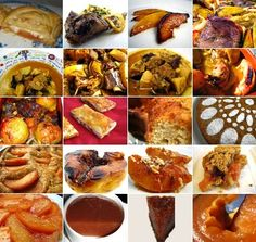 Cinco Quartos de Laranja: 20 receitas imperdíveis de marmelo Guisado, Cooking Ingredients, French Toast, Recipies, Food And Drink, Fruit, Breakfast, Sweet, Passion