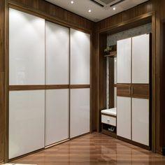 1000 Ideas About Almirah Designs On Pinterest Wardrobe Door Designs Wardrobe With Mirror And