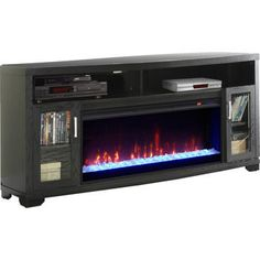 Home decorators collection avondale grove 59 in tv stand infrared 19 things you never knew you could get for your home at costco fireplace media teraionfo