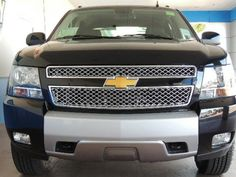 2013 Chevrolet Avalanche LT 4WD http://www.jonhallchevrolet.com/VehicleSearchResults?search=new=2013=Chevrolet=1953