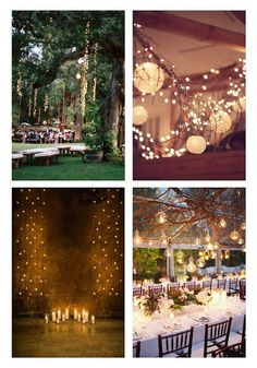 White Peacock Events