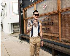 Jimmy Q, Venice Beach Photography by Ben Harries | Director of Photo