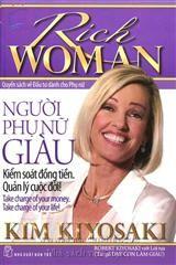 Rich woman  - amazing book