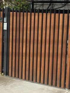 9 Marvelous Useful Tips: Easy Fence For Dogs temporary fence gate.Timber Fence W… 9 Marvelous Useful Tips: Easy Fence For … House Gate Design, Main Gate Design, Door Gate Design, Fence Design, Front Gate Design, Steel Gate Design, Garage Design, Wooden Fence Gate, Fence Doors