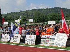 Športové majstrovstvá s Nestlé 2017 budú v dňoch 13.-14.6.2017 v Čilistove v Šamoríne.