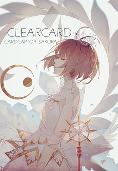 e-shuushuu kawaii and moe anime image board Tsubasa Chronicles, Sakura Card, Sakura, Cardcaptor Sakura, Kawaii, Art, Anime, Anime Drawings, Fan Art