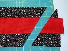 3 – D Blocks using the Y-Not technique Missouri Quilt Tutorials, Quilting Tutorials, Quilting Projects, Quilting Tips, Jelly Roll Quilt Patterns, Quilt Block Patterns, Pattern Blocks, Bargello Quilts, Scrappy Quilts