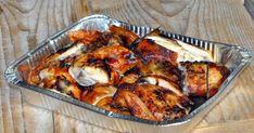 Chinese kip voor Moksi Meti