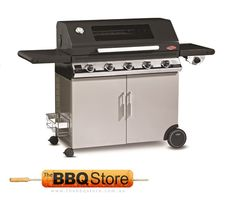 Beefeater BBQ - For Raffle