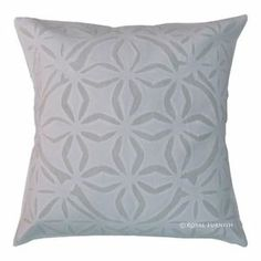 It is my favorite color and design. Such a beautiful  throw pillow.
