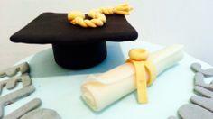 #torta #egresado #universidad #cake #graduate #graduation #college
