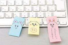 いつものオフィス・スクールライフをちょっとした工夫で楽しみましょう♪ ふせんやメモは簡単にかわいいお手紙にアレンジ。 折り紙はお菓子や小物を渡すときに使えるおしゃれなギフトパックに! 会社や学校で使いたいおしゃれな折り紙雑貨の作り方もご紹介!