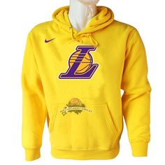 Brand New item overstock Vintage Lakers Hoodie Sweater Retro Logo