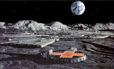 Base Lunare Alpha