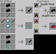 [Minecraft Sword Variety Mod - Minecraft Mods - Mapping and Modding - Minecraft Forum - Minecraft Forum