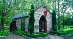 Romantic accommodation at Cedar Creek Cottages located on the Stonehurst Estate, Hunter Valley. http://www.beautifulaccommodation.com/properties/cedar-creek-cottages-at-stonehurst-vineyard
