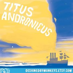 Getting ready to put my Titus Andronics screenprinted poster up for presale #titusandronicus #designedbymonkeys  Here's a preview of two of the four colors the top half of the art... This is my first shaded ink-mixing screen printed poster. It's also my very first poster done using Photoshop brushes by @kyle.t.webster which are super super awesome.  #wip #artistworking #sketches #sketchesoninstagram #illustrationsketches #illustration #illustrationart #illustrationoftheday #illustrationwork…