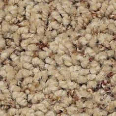 Stainmaster  Color Group: Taupes/Browns  Style: Cable  Color Treatment: Fleck  Structure: Loose  Sheen: Medium