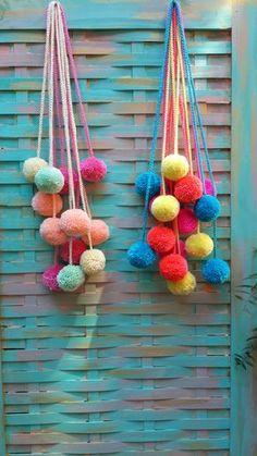 Tulmas de lana, $45 en https://ofeliafeliz.com.ar