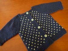 Ravelry: Hundreds pattern by Kelly Brooker - a free pattern